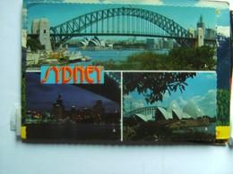 Australië Australia NSW Sydney Near The Harbour - Sydney