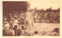 Conteur Arabe - Postcards