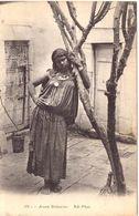 Jeune Bédouine - Postcards