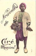 Nouvelles De Ciré Moussieu - Postcards