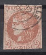 FRANCE 1870-1871 - Ceres - 1870 Uitgave Van Bordeaux