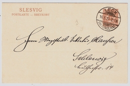 Schleswig, 1920, Seltener Stp.!  , #a1146 - Deutschland
