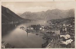 Kotor 1932 - Montenegro