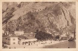 Kotor 1929 - Montenegro