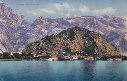 Kotor Lovcen - Montenegro