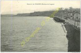 52. Réservoir De CHARMES .  Environs De LANGRES . - France