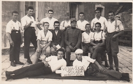 Herceg Novi - Vojna Pekara 1929 - Montenegro