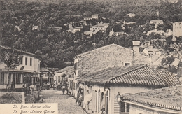 Bar - Donja Ulica - Montenegro