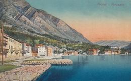 Prcanj Perzagno - Montenegro