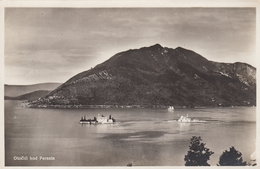 Perast 1931 - Montenegro