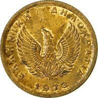 Monnaie, Grèce, 50 Lepta, 1973, TB+, Nickel-brass, KM:106 - Grèce