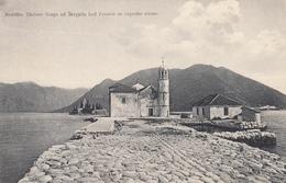Perast - Svetiste Blazene Gospe Od Skrpjela - Montenegro
