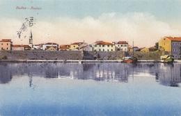 Budva 1933 - Montenegro