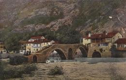 Rijeka Crnojevica - Stari Most - Montenegro