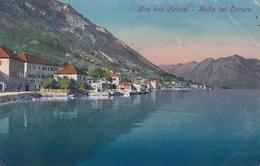 Muo Kod Kotora , Mulla Bei Cattaro - Montenegro