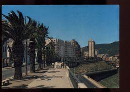 B7363 MOROCCO - ORAN - BOULEVARD DE L'A.L.N. - Marocco