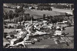 69 // SAINT GENIS L'ARGENTIERE - VUE AERIENNE DU VILLAGE EN 1958 - EDITIONS CELLARD N°47838 - France