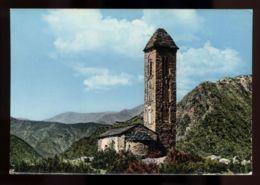 B7367 ANDORRA - ESGLESIA SANTO MIQUEL D'ENGOLASTERS - Andorra