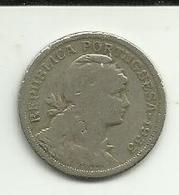 50 Centavos 1933 Guiné Bissau - Guinea-Bissau