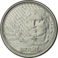 Monnaie, Brésil, 5 Centavos, 1997, TTB+, Stainless Steel, KM:632 - Brazil
