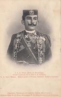 Montenegro Prince Mirko Vojvoda Zete I Grahova , Zeta , Grahovo - Montenegro