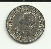 10 Centavos 1929 S. Tomé - Sao Tome And Principe