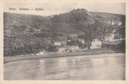 Ulcinj - Hafen Port 1921 - Montenegro