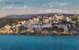 Ulcinj Dulcigno - Montenegro