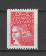 FRANCE / 1997 / Y&T N° 3084 ** : Luquet La Poste TVP LP (roulette Sans N°) - Gomme D'origine Intacte - Neufs