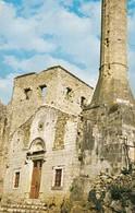 Ulcinj - Old Church , Mosque 1969 - Montenegro