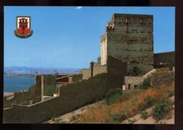 B7436 GIBRALTAR - MORISH CASTLE - Gibilterra