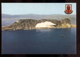 B7438 GIBRALTAR - EAST SIDE WATERCATCHMENTS - Gibilterra