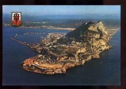 B7441 GIBRALTAR - GENERAL VIEW - Gibilterra