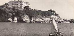 Ulcinj - Sailing Boat - Montenegro