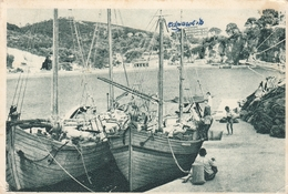 Ulcinj 1949 - Montenegro