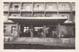 Niksic - Hotel Onogost - Montenegro