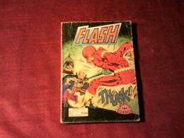FLASH  N° 28 - Flash