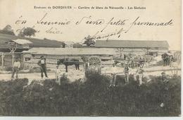 Environs De Dordives - Carrière De Nérouville - Les Sèchoirs - Dordives