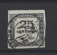 FRANCE. YT  Taxe  5A  Obl 1871 - Taxes