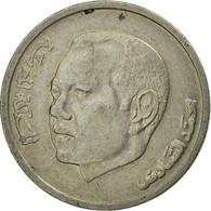 Monnaie, Maroc, Mohammed VI, Dirham, 2002, Paris, TTB, Copper-nickel, KM:117 - Maroc