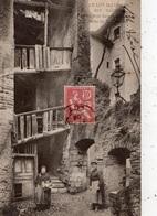 CAHORS RUE DU  FOUR SAINTE-CATHERINE - Cahors