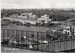 Catania - Ognina Panorama - - Catania
