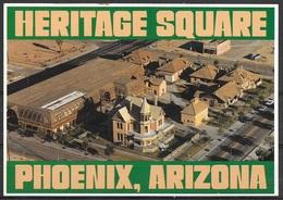 Arizona, Phoenix, Heritage Square, Unused - Phoenix