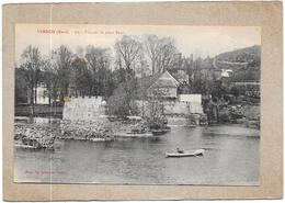 VERNON -  27 - Vue Sur Le Vieux Pont - DELC3 - - Vernon