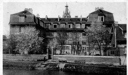 VITRY EN ARTOIS - Hospice Saint Joseph (côté Canal) - Vitry En Artois