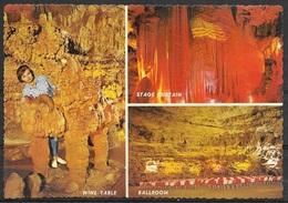 Missouri, Meramec Caverns, Multiview, Unused - Other