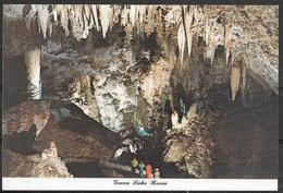 New Mexico, Carlsbad Caverns, Green Lake Room, Unused - United States