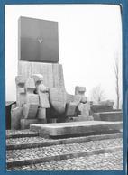 POLSKA OSWIECIM BRZEZINKA AUSCHWITZ BIRKENAU 1969 - Polonia