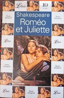 ROMEO ET JULIETTE (Shakespeare) - Theatre