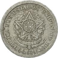 Monnaie, Brésil, Cruzeiro, 1961, TB+, Aluminium, KM:570 - Brazil